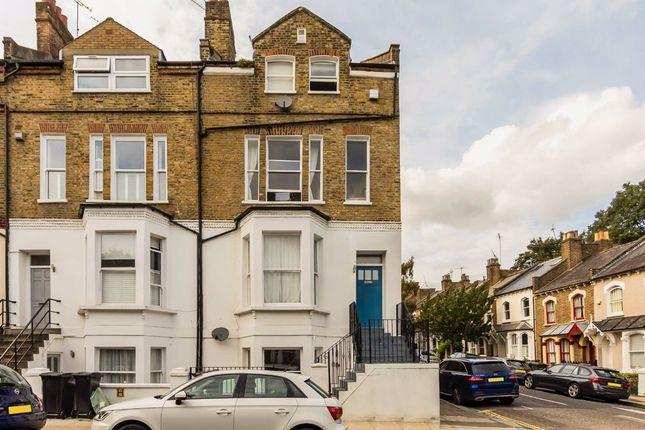 Thumbnail Flat to rent in Northwood Road, London