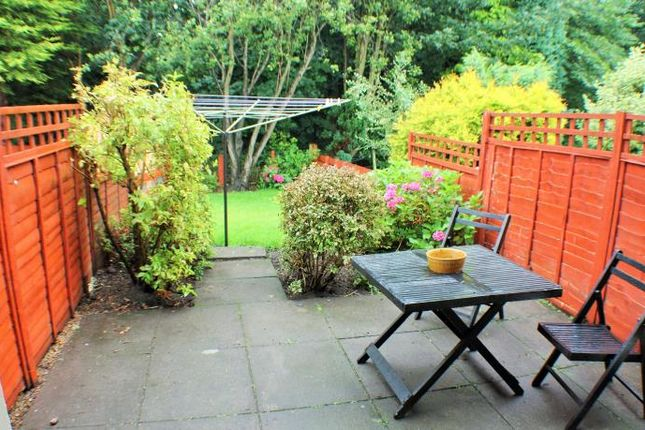 Thumbnail Flat to rent in Glencoul Avenue, Dalgety Bay, Dunfermline