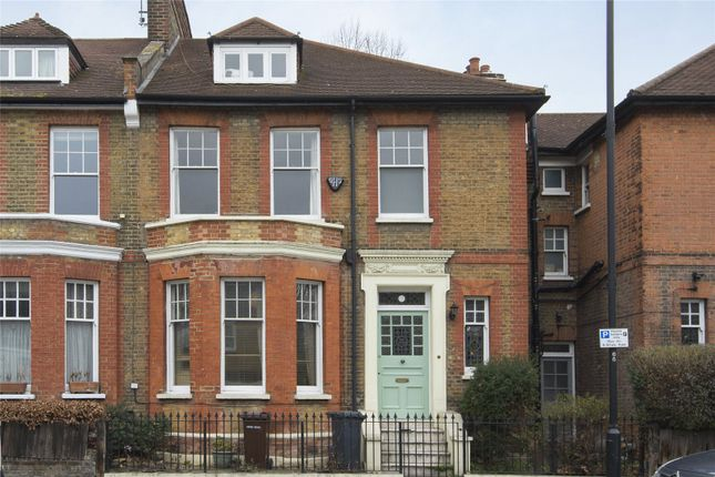 Thumbnail Property for sale in Queens Gate Villas, Victoria Park Road, London