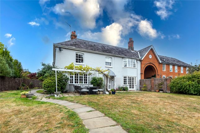 Thumbnail Property for sale in Pytches Road, Woodbridge, Suffolk