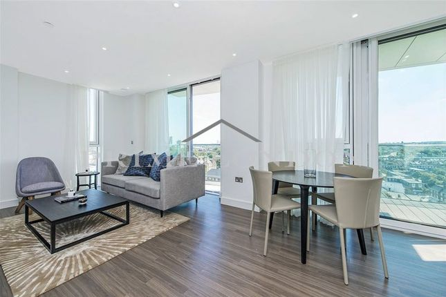 Flat for sale in Gladwin Tower, 50 Wandsworth Road, Nine Elms Point