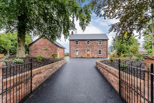 Thumbnail Detached house for sale in Orchard House, Kirkbampton, Carlisle, Cumbria