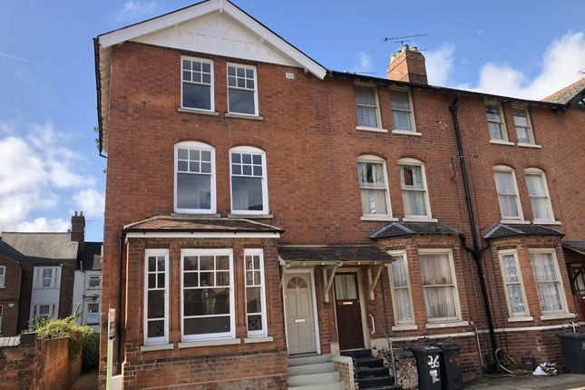 Thumbnail End terrace house to rent in St. Michaels Square, Gloucester