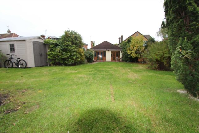Thumbnail Detached bungalow for sale in Common Approach, Benfleet
