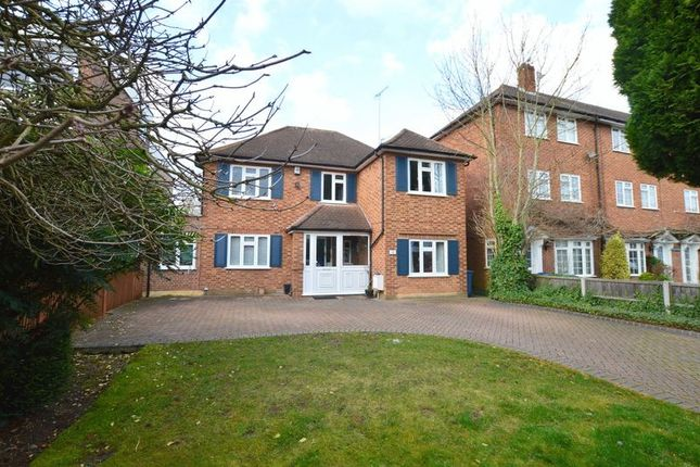 Thumbnail Detached house to rent in Devonshire Road, Pinner