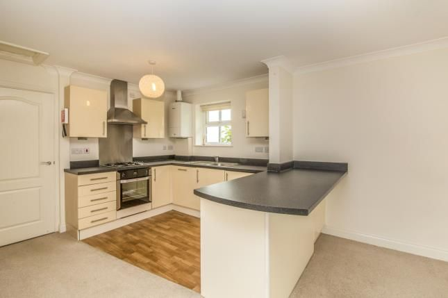 Kitchen of Bay Tree Hill, Liskeard, Cornwall PL14