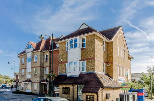 Thumbnail Flat for sale in Webster Way, Rayleigh, Essex