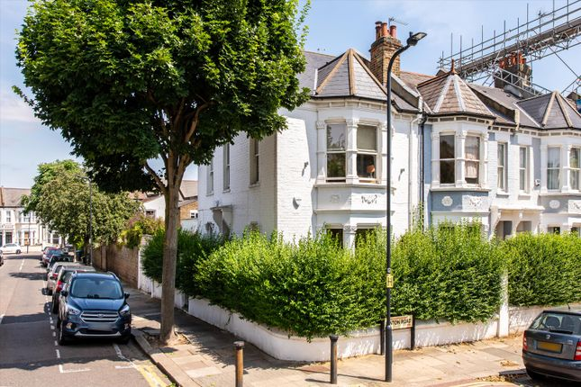 Thumbnail Semi-detached house for sale in Lynton Road, Queen's Park, London