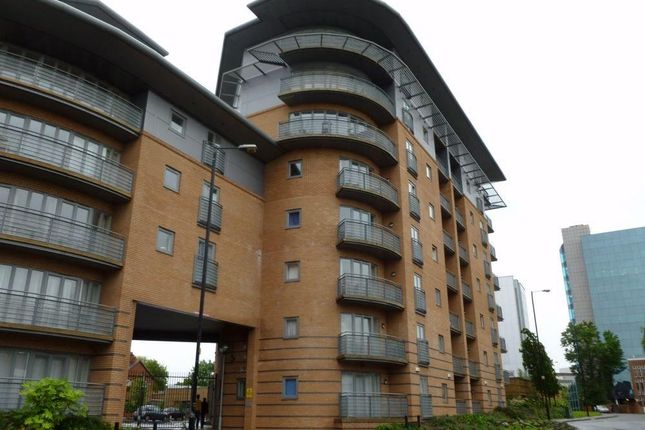 Thumbnail Property to rent in Manor House Drive, Coventry