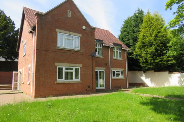 Thumbnail Property to rent in Boswell Road, Sutton Coldfield