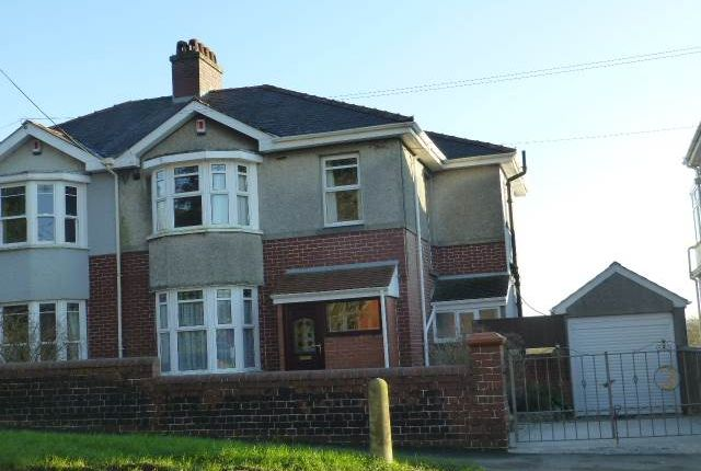 Thumbnail Property to rent in Monument Hill, Johnstown, Carmarthen