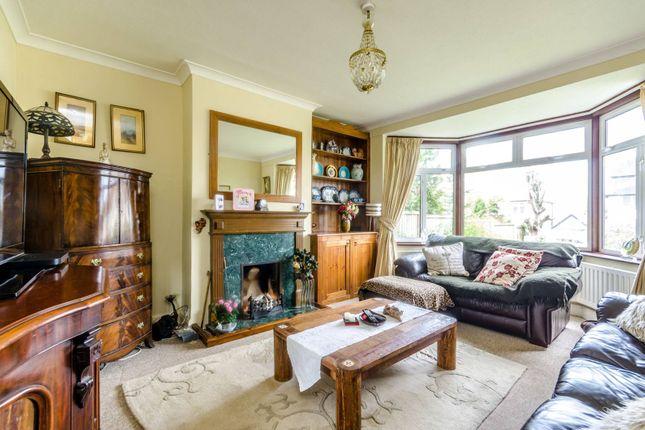 Thumbnail Semi-detached house for sale in Heathdene Road, Sutton