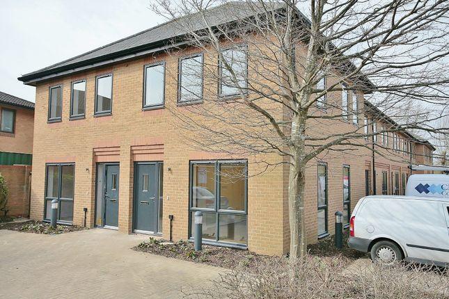 Thumbnail Flat to rent in Lakesmere Close, Kidlington
