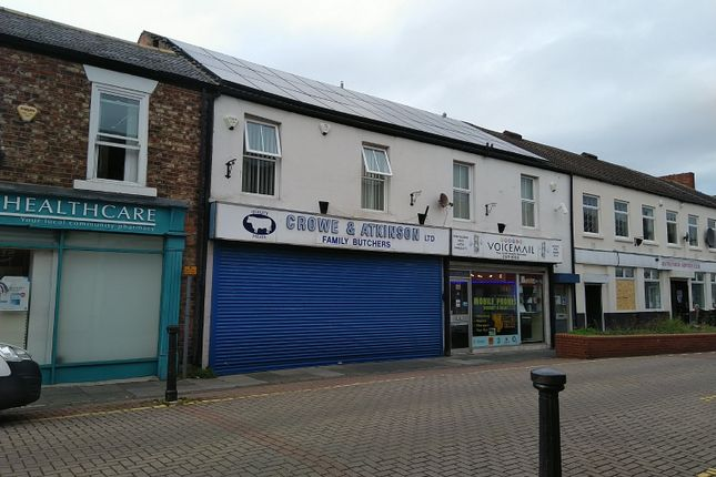Thumbnail Office to let in Bowes Street, Blyth