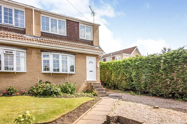 3 bed semi-detached house for sale in Wortley Drive, Oughtibridge, Sheffield, South Yorkshire S35