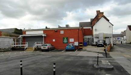 Thumbnail Retail premises to let in Unit 2, 144 High Street, Royal Wootton Bassett, Wiltshire
