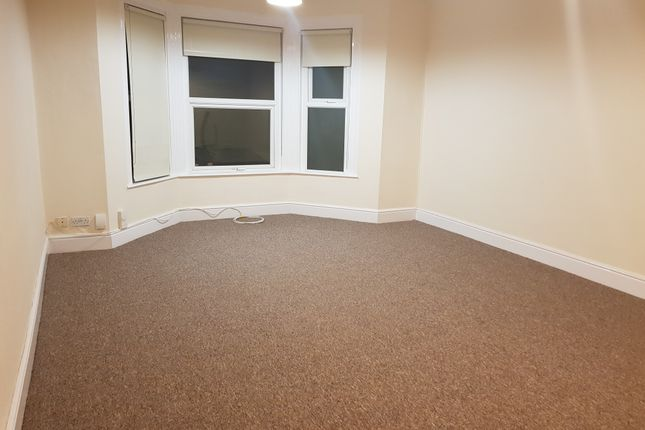 Thumbnail Flat to rent in Reginald St, Derby