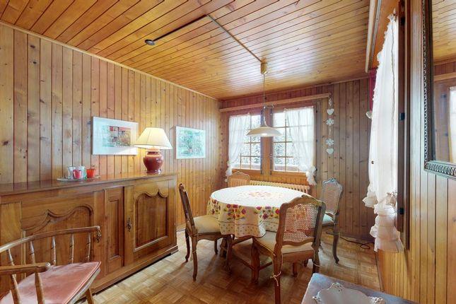 Villa for sale in Chesières, 1885 Ollon, Switzerland