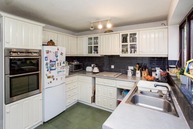 Kitchen of Bitterne Village, Southampton, Hampshire SO18