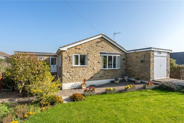 Thumbnail Detached bungalow for sale in Aspin Lane, Knaresborough, North Yorkshire