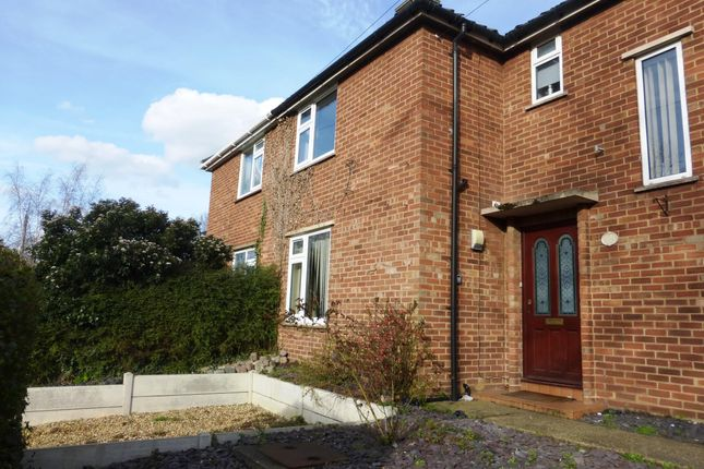 Thumbnail Property to rent in Bluebell Road, Norwich