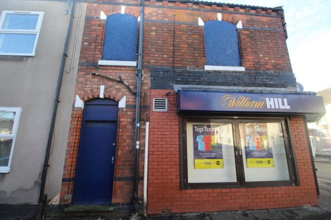Picture 1 of Uxbridge Street, Burton-On-Trent, Staffordshire DE14