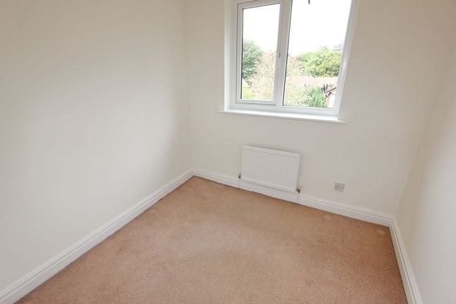 Bed 3 of Hamilton Close, Prestwich, Manchester M25
