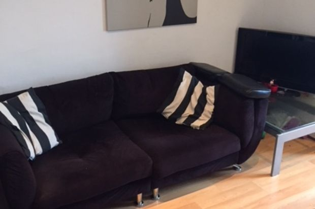 Thumbnail Flat to rent in 44-46 Chiswick Road, London