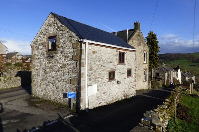 Thumbnail Cottage for sale in Owl Cottage, Bradford Road, Youlgrave, Bakewell