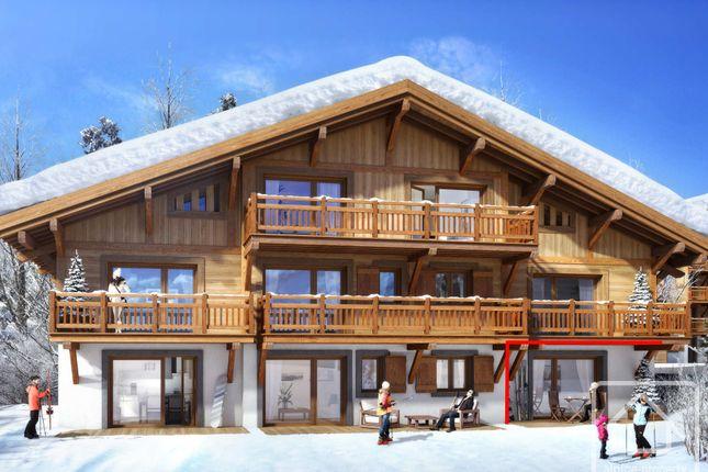 2 bed apartment for sale in Les Carroz D'araches, Haute Savoie, France, 74300