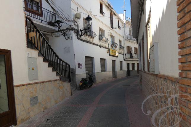 Thumbnail Pub/bar for sale in Algarrobo, Axarquia, Andalusia, Spain