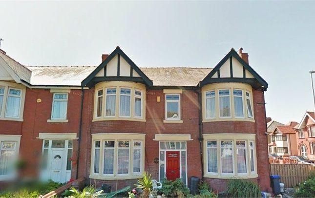 Thumbnail Semi-detached house for sale in Duchess Drive, Blackpool, Lancashire