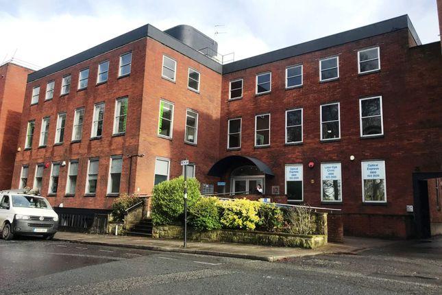 Derby House, 12 Winckley Square, Preston PR1