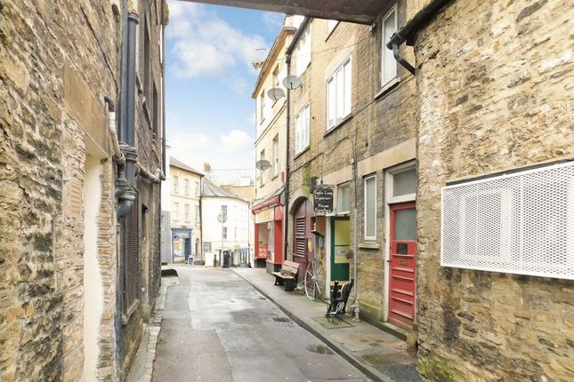 Thumbnail Flat to rent in Eagle Lane, Frome