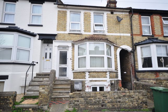 Thumbnail Room to rent in Evelyn Road, Maidstone