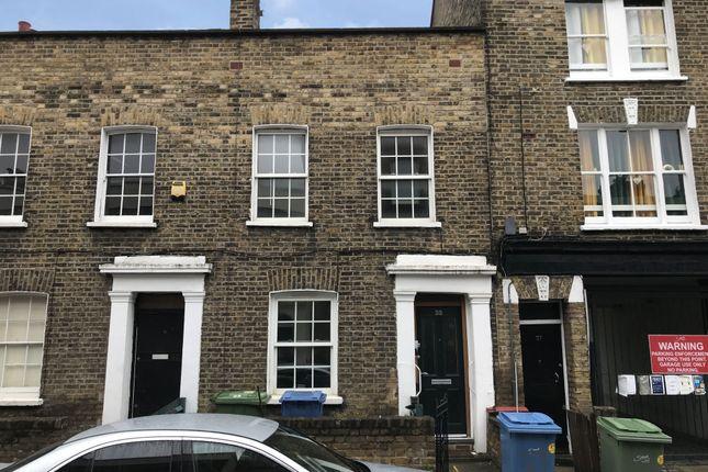 Thumbnail Property for sale in 35 Hayles Street, Lambeth, London