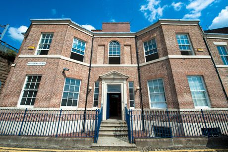 Office to let in Newcastle, Newcastle Upon Tyne