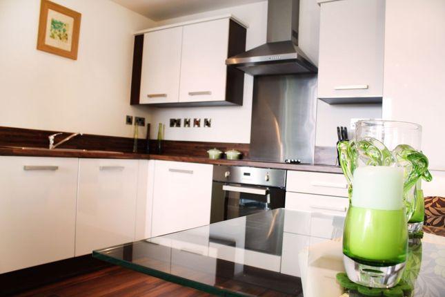Thumbnail Flat to rent in Sackville Street, Sackville Street, Barnsley
