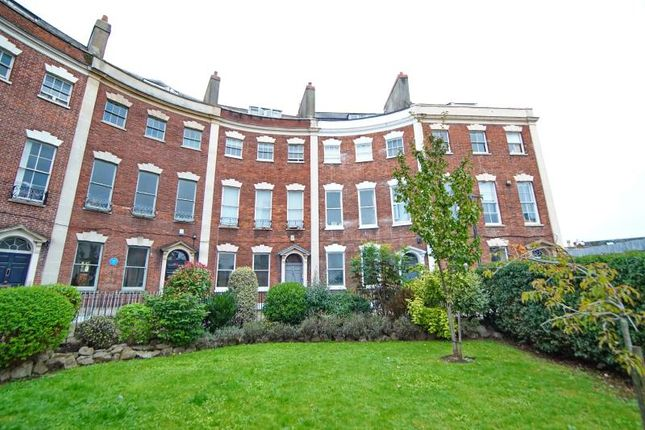 Thumbnail Flat to rent in Berkeley Crescent, Clifton, Bristol