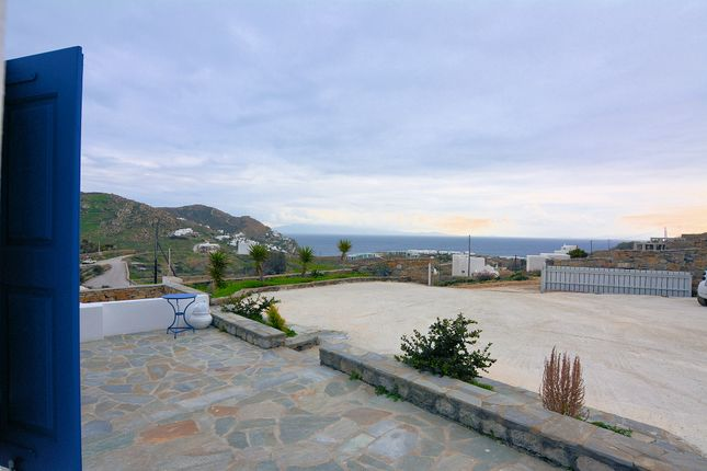 4 bed detached house for sale in Detached Summer Retreat, Mykonos, Cyclade Islands, South Aegean, Greece