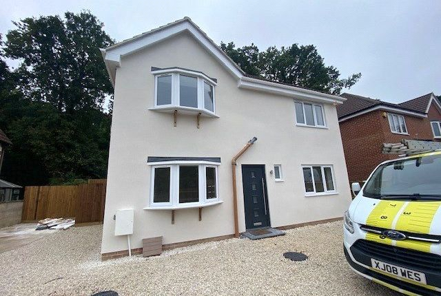 4 bed flat to rent in Burgess Road, Southampton, Hampshire SO16