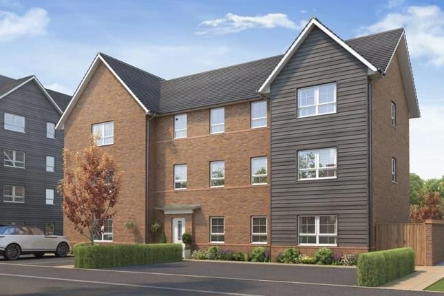 Thumbnail Flat for sale in Technology Drive, Beeston, Nottingham, Nottinghamshire