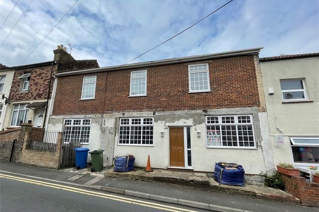 Thumbnail Terraced house for sale in William Street, Sittingbourne, Kent