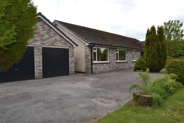 Thumbnail Bungalow to rent in Tarnside, Heads Nook, Brampton, Cumbria