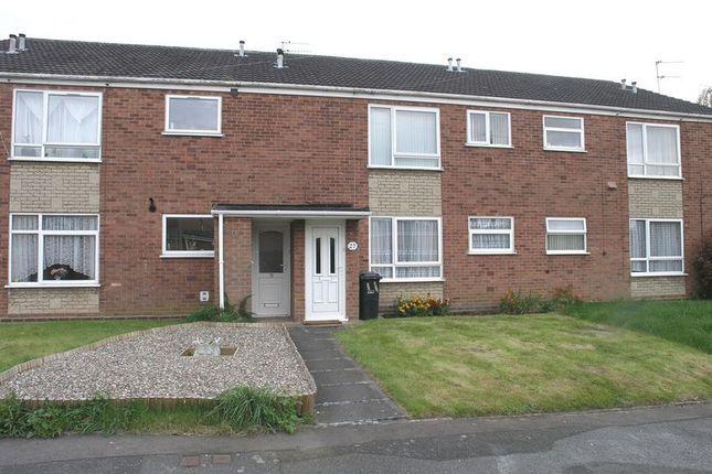 Thumbnail Flat for sale in Stourbridge, Lye, Morvale Gardens