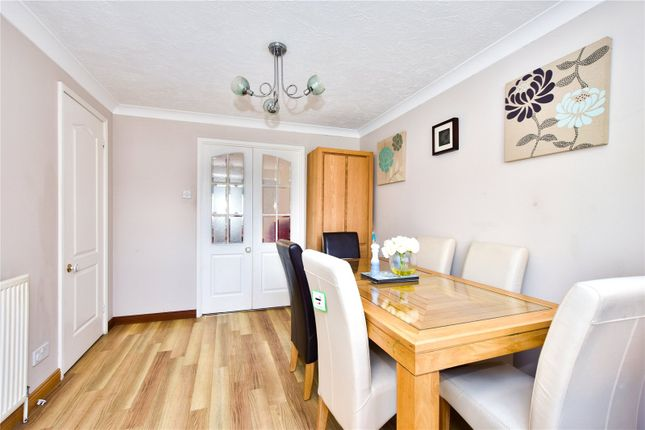 Dining Room of Thellusson Way, Rickmansworth, Hertfordshire WD3