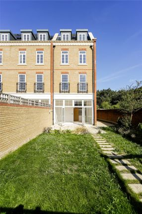 Thumbnail Detached house for sale in Upper Richmond Road, London