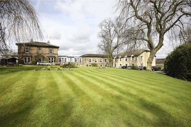Land for sale in Batley Hall Nursing And Residential Home, Old Hall Road, Batley, West Yorkshire