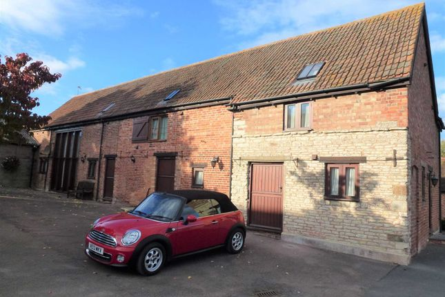 Thumbnail Barn conversion to rent in Ufton, Between Leamington Spa & Southam