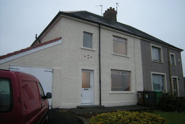Thumbnail Detached house to rent in Hill Street, Lochgelly, Fife